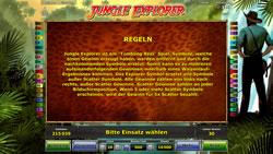 Jungle Explorer Screenshot 4