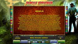 Jungle Explorer Screenshot 6