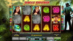 Jungle Explorer Screenshot 8