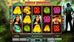 Jungle Explorer Screenshot 9
