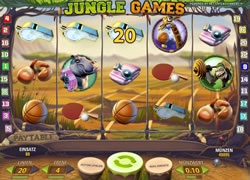Jungle Games Screenshot 5