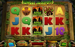 Jungle Jackpots Screenshot 1