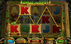 Jungle Jackpots Screenshot 10