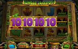 Jungle Jackpots Screenshot 11