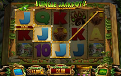 Jungle Jackpots Screenshot 12