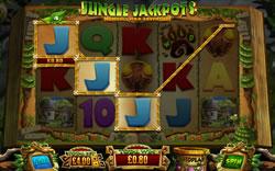 Jungle Jackpots Screenshot 12