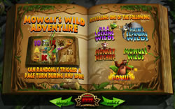 Jungle Jackpots Screenshot 2