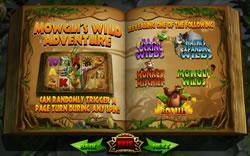 Jungle Jackpots Screenshot 2