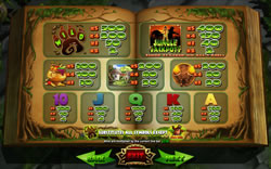 Jungle Jackpots Screenshot 3