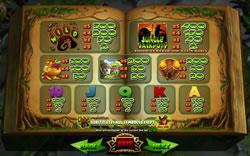 Jungle Jackpots Screenshot 3