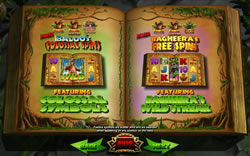 Jungle Jackpots Screenshot 4
