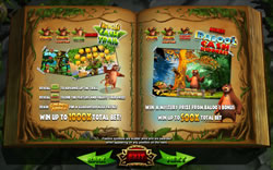Jungle Jackpots Screenshot 5