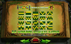 Jungle Jackpots Screenshot 7