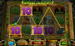 Jungle Jackpots Screenshot 9