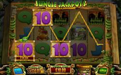 Jungle Jackpots Screenshot 9