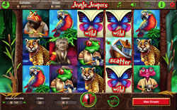 Jungle Jumpers Screenshot 1