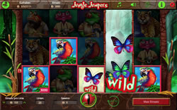 Jungle Jumpers Screenshot 11