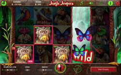 Jungle Jumpers Screenshot 12