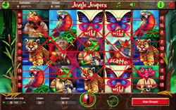 Jungle Jumpers Screenshot 2