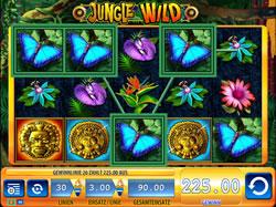 Jungle Wild Screenshot 10