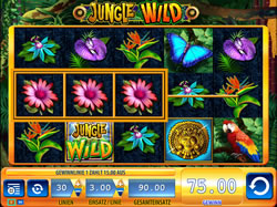 Jungle Wild Screenshot 13