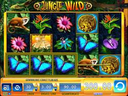 Jungle Wild Screenshot 14