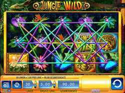 Jungle Wild Screenshot 2