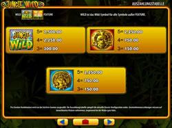 Jungle Wild Screenshot 3