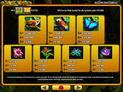 Jungle Wild Screenshot 4