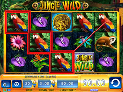 Jungle Wild Screenshot 6