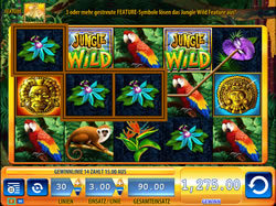 Jungle Wild Screenshot 7