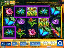 Jungle Wild Screenshot 8