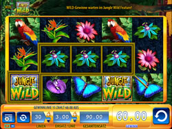 Jungle Wild Screenshot 9
