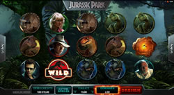 Jurassic Park Screenshot 11