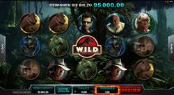 Jurassic Park Screenshot 13