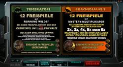 Jurassic Park Screenshot 4