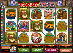 Karate Pig Screenshot 7