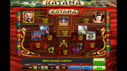 Katana Screenshot 3
