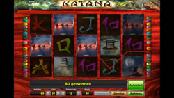 Katana Screenshot 6