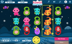 Kawaii Dragons Screenshot 1