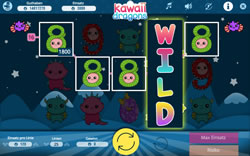 Kawaii Dragons Screenshot 17