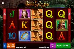 King & Queen Screenshot 1