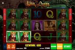 King & Queen Screenshot 11