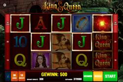 King & Queen Screenshot 12