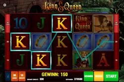 King & Queen Screenshot 13