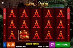 King & Queen Screenshot 15