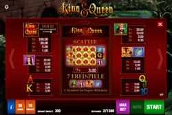 King & Queen Screenshot 2