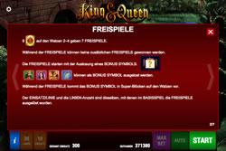 King & Queen Screenshot 3