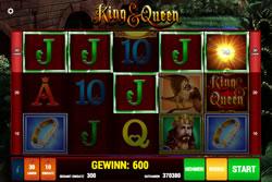 King & Queen Screenshot 9