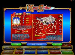 King Arthur Screenshot 4